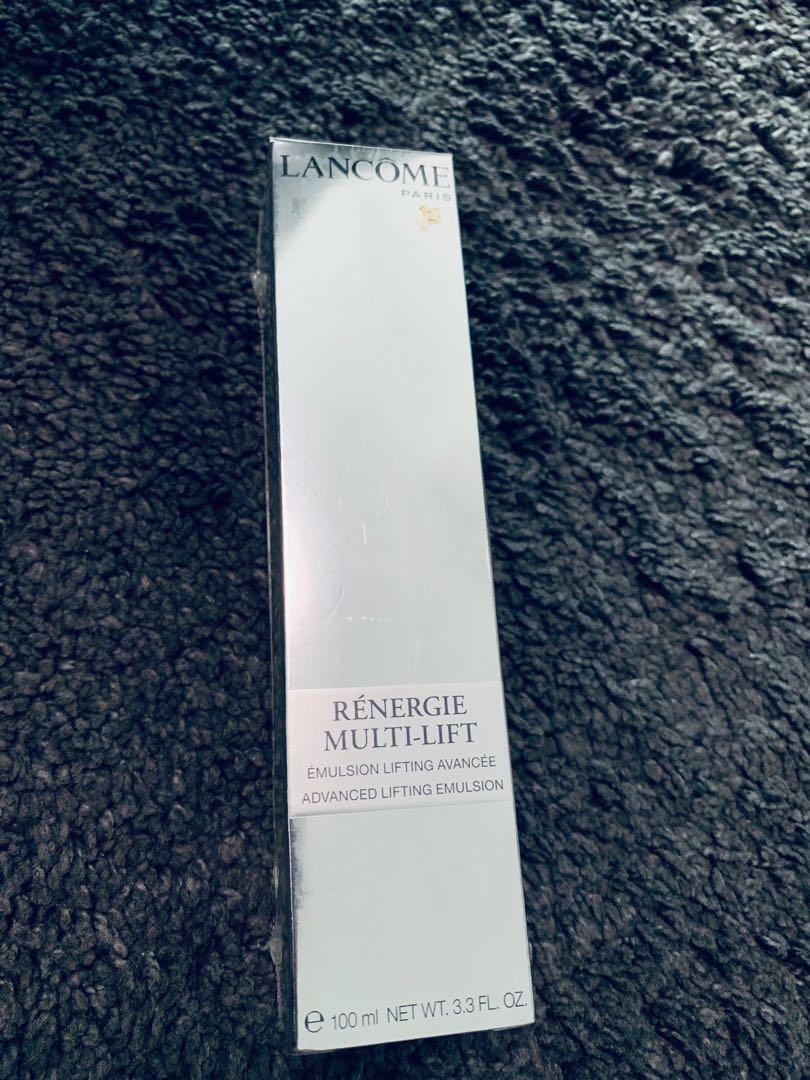 Lancome Renergie Multi-lift Emulsion