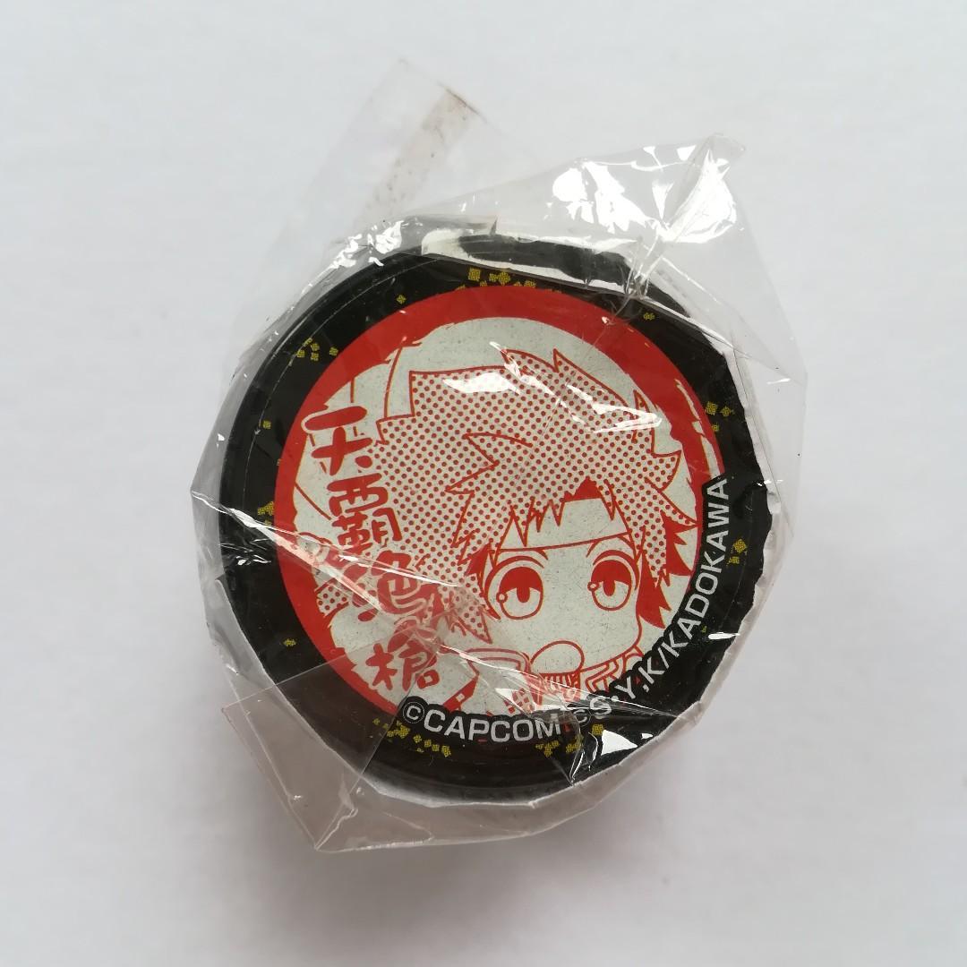 Mame Sengoku BASARA - Sanada Yukimura - Colorful Stamp