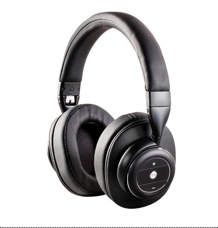 1bed4c3a83e Monoprice Noise Cancelling Bluetooth Headphones, Electronics, Audio ...