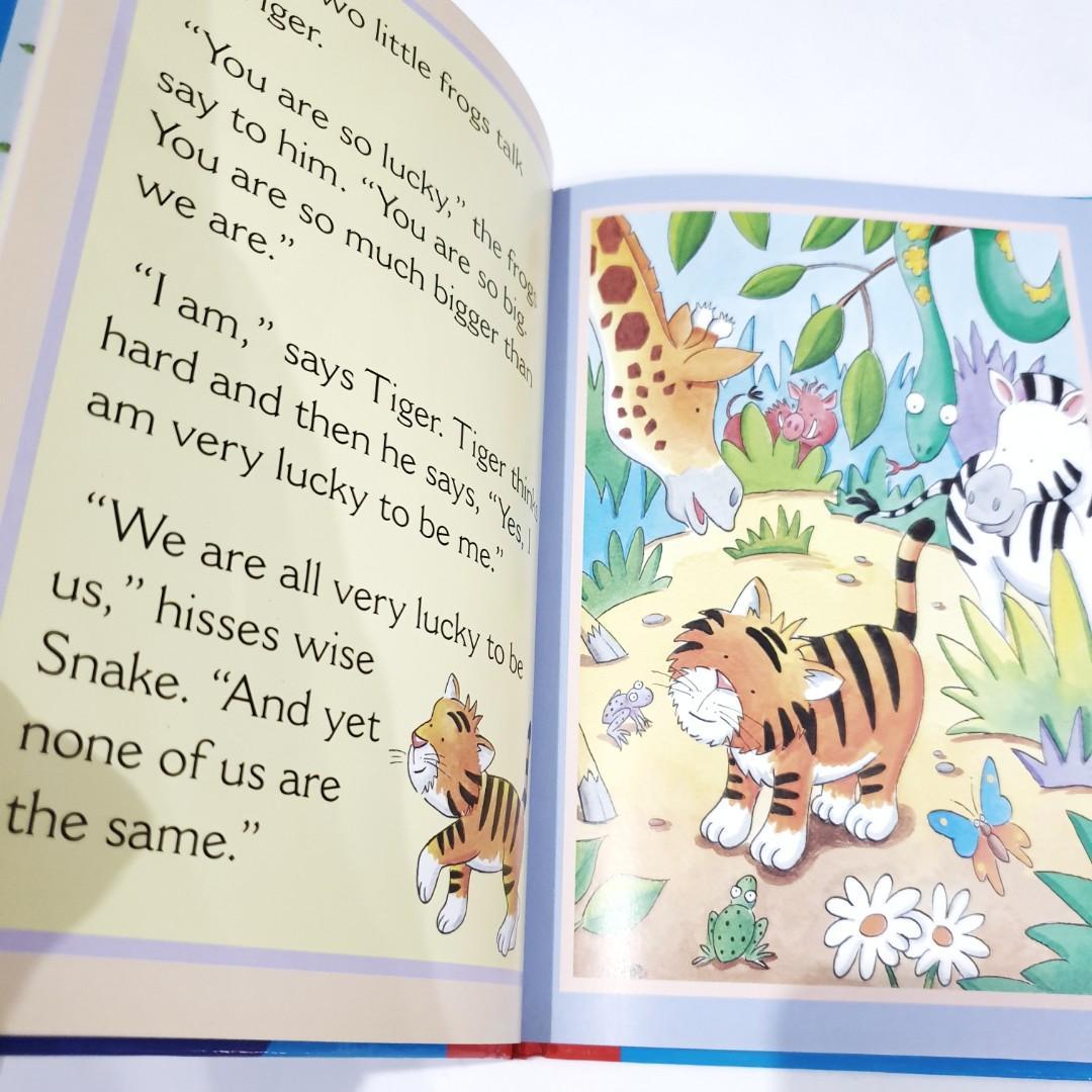 NEW: Buku Anak Inggris Early Readers