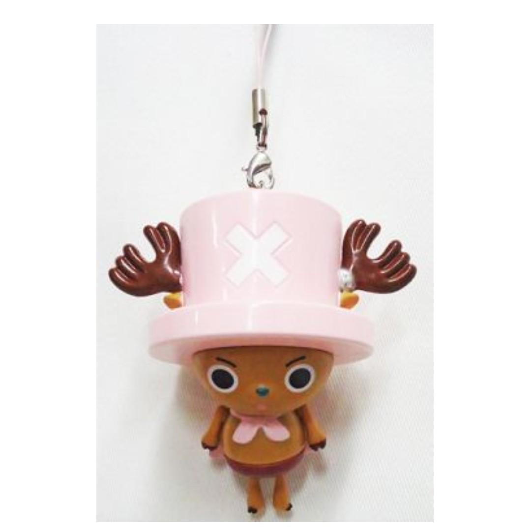 One Piece - Tony Tony Chopper - Swinging Figure Strap