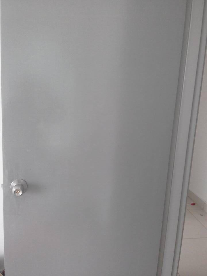 pakar baik pulih pintu , specialist repairing door - 0189769877
