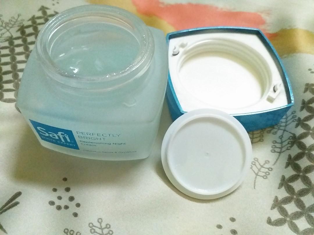 Safi White Expert Night Cream