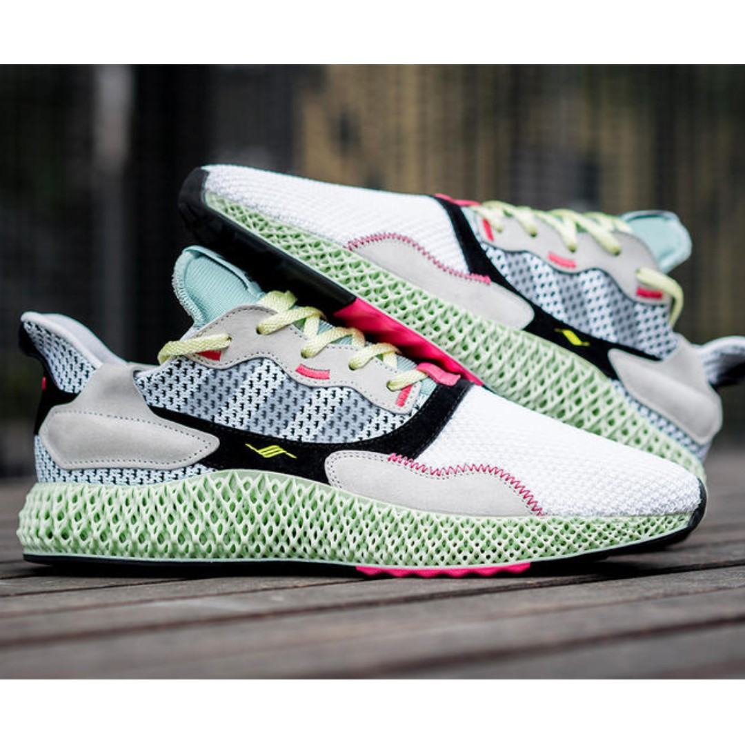 8c6f0177fea17 STEAL  Adidas Zx4000 4D