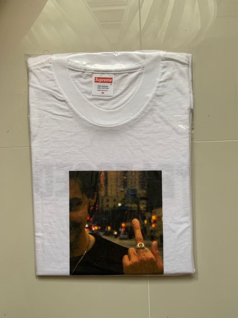 e0a44a6980b8 Supreme Blessed Tee Bundle, Men's Fashion, Clothes, Tops on Carousell