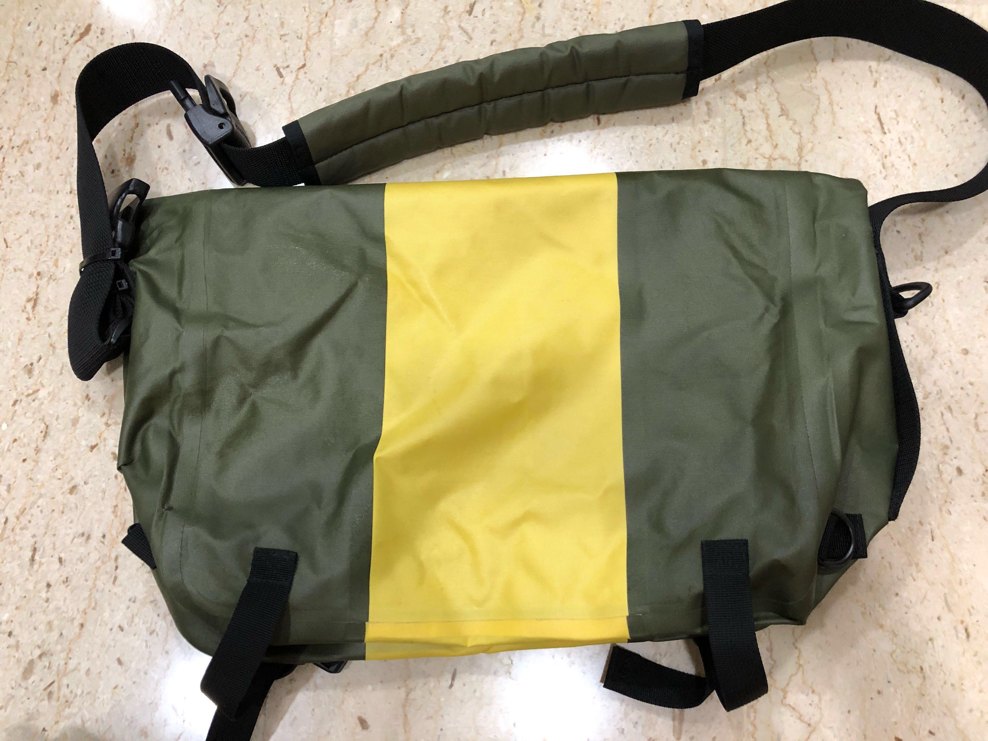 Timbuk2 Mavericks Messenger bag