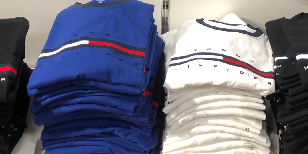 74e57fa4 Tommy Hilfiger, Men's Fashion, Clothes, Tops on Carousell