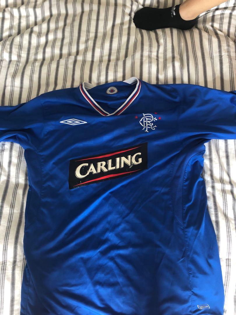 95be95ce477 Vintage Soccer jersey