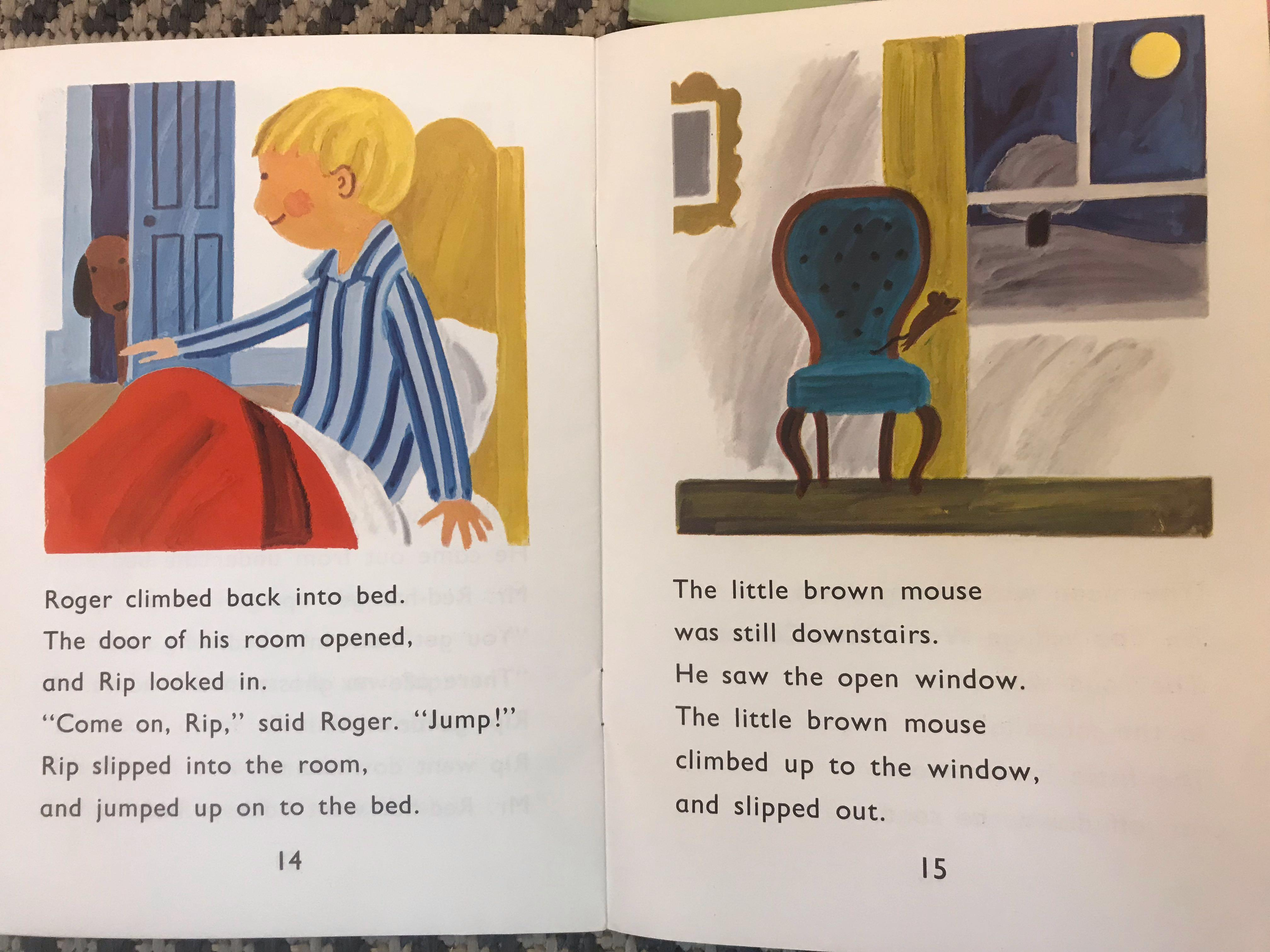 Young children books 16