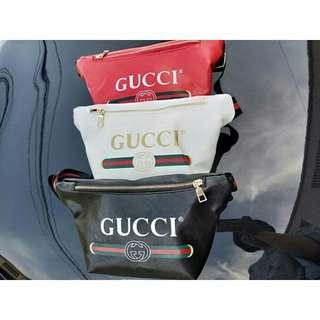 POUCH BAG GUCCI WAIST BAG