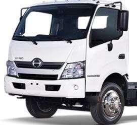 New Toyota HINO (Guaranteed Delivery)