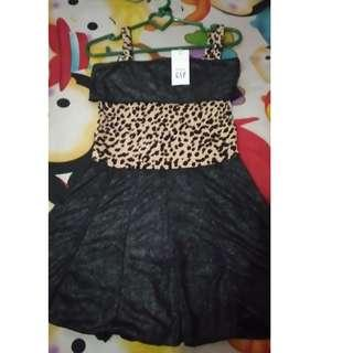 Jual baju anak 6+1 dress only 100rb!