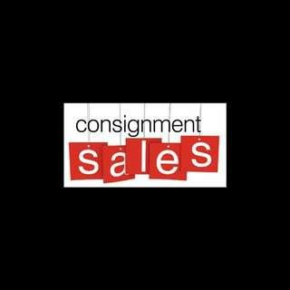 Have Things To Sell? Consign Or Rent