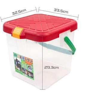 🚚 RV桶 月光寶盒 洗車桶