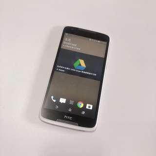 second hand HTC Desire 828 white 2G RAM 16G ROM