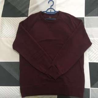Uniqlo Crewneck Sweatshirt