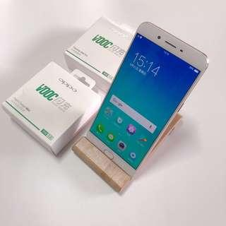 second hand OPPO R9S plus Pink 6G RAM 64G ROM