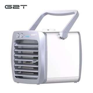 代購迷你空調台灣G2T微型冷氣機