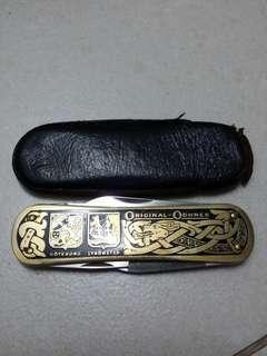 Eskilstuna Pocket Knife Vintage