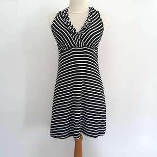 Mididress / dress import / lingerie