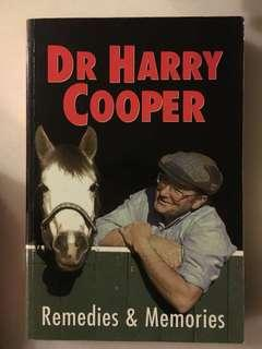 🚚 Remedies & Memories by Dr Harry Cooper