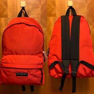 Balenciaga backpack巴黎世家 背囊 袋