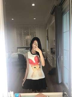 Kitten Dress Bangkok