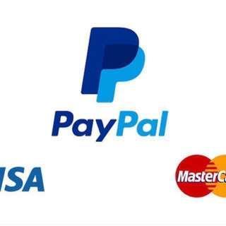 PayPal transfer helper