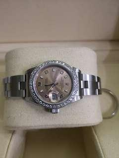 Rolex Ladies DateJust 79160  26mm Automatic