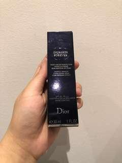 Dior skin forever foundation