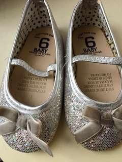 Cotton on shoe #APR10