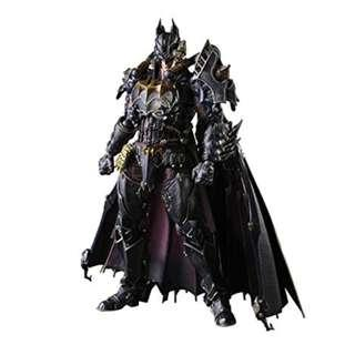 play arts Kai steampunk batman figure (Original)