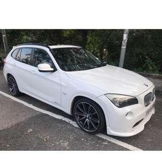 BMW X1 XDRIVE25I 2010