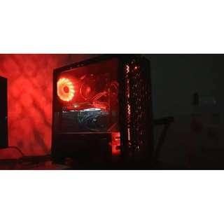 Gaming Desktop CPU