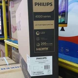 led tv philips 24 inch. 24PHA4003S/70