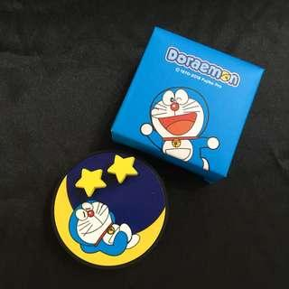 多啦A夢 Doraemon tooth brush holder 牙刷掛架