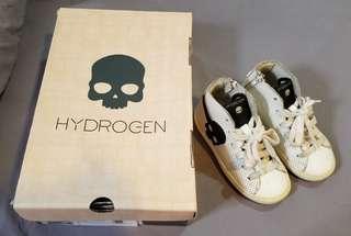 Hydrogen 型格男童Boots Size 8