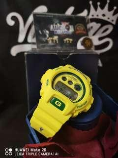 G-shock DW-6900wc (1289)  World Cup 1996