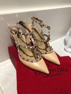 Sale Valentino heels MIRROR replica