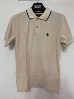 Nigel Cabourn Polo Shirt [Made in Japan]