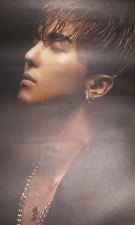 Mino XX poster