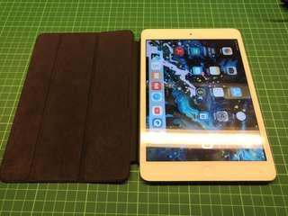 Ipad mini2 32GB with smart cover