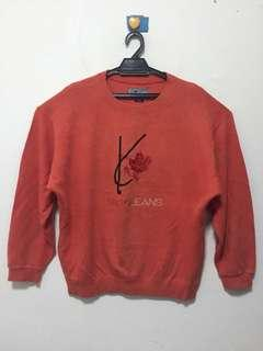 Sweatshirt kenzo vintage