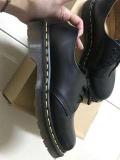 Dr.Martens 3孔馬汀鞋