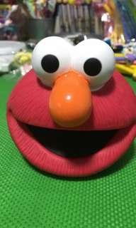 🚚 Elmo piggy bank