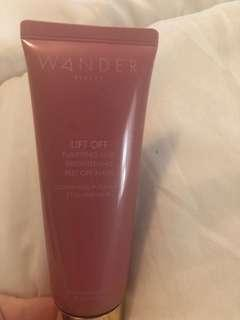 Wander beauty mask