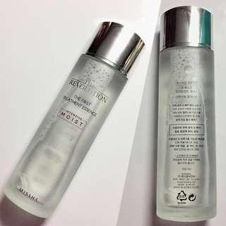 MISSHA TIME REVOLUTION - THE FIRST TREATMENT ESSENCE - INTENSIVE MOIST
