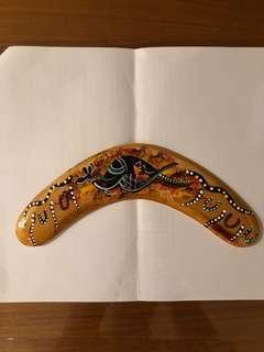 Handmade Australian Boomerang 8 inches