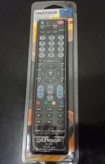 Multi-Remote ChunGhop E-L905
