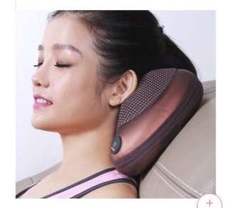 🚚 Body Massager